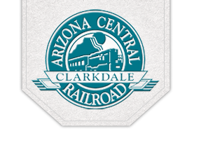 Clarkdale Arizona Central Railroad